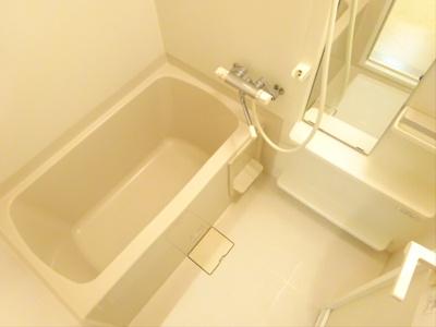【浴室】コーポ中里