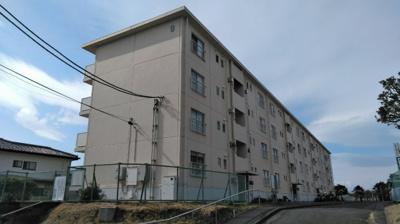 【外観】東逗子第2団地9号棟