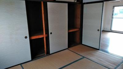 【和室】東逗子第2団地9号棟