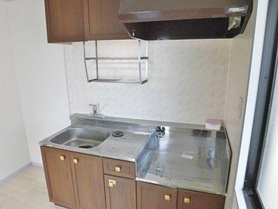 【キッチン】ホーメル