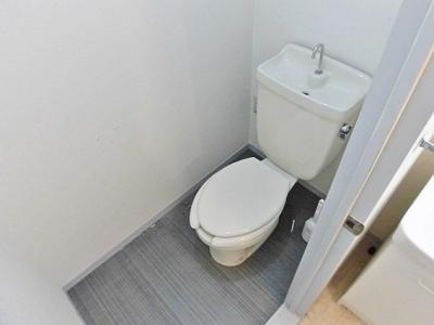 【トイレ】ホーメル