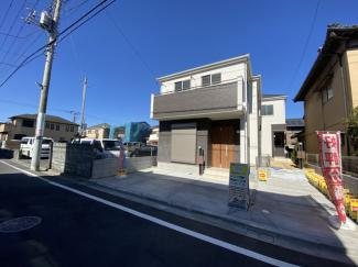 都営地下鉄線本八幡駅徒歩15分、JR総武・中央緩行線本八幡駅徒歩17分のルートもあります。