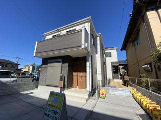 建物は設計性能評価で地震に強い最上位等級を取得していますので安心です。