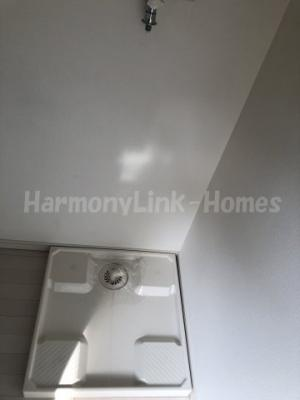 コンパートメントハウス鳩ケ谷Ⅱの室内洗濯機置場(別部屋参考写真)☆