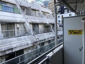 【展望】ネオハイシティ渋谷