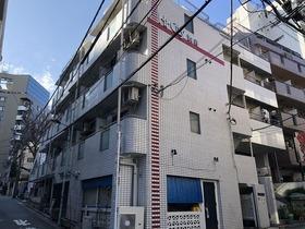 【外観】ネオハイシティ渋谷