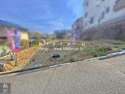 箕面市半町4丁目 土地 2区画分譲地の画像