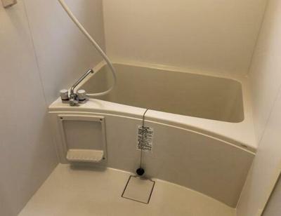 【浴室】ビアメゾン
