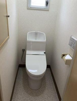 【トイレ】ビアメゾン