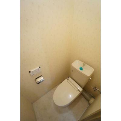 【トイレ】川越グリーンパークI-1