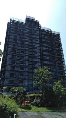 【外観】金沢シーサイドタウン 並木3丁目なぎさ団地