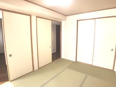 【和室】ローレルスクエア甲子園壱番館