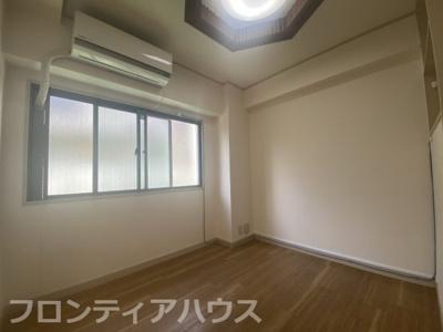 【洋室】グリーンハイツ六甲
