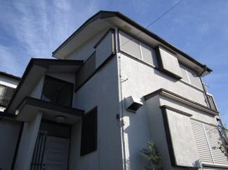 【建物概要】昭和56年5月築・木造スレート瓦葺2階建・約76平米 ※契約不適合責任は免責となります。
