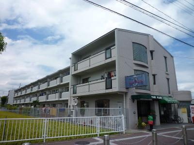 【外観】エクシード園田駐車場
