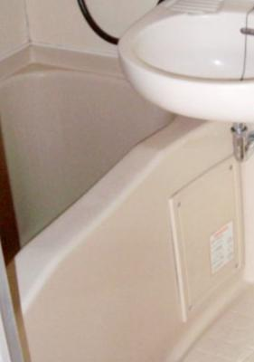 【浴室】ジャイアンツハイツ