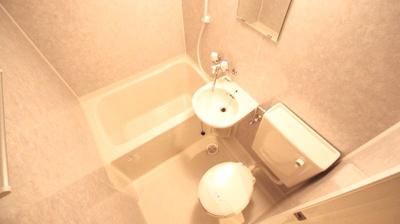 【浴室】パインフィールド日ノ岡