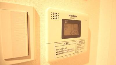 【設備】パインフィールド日ノ岡