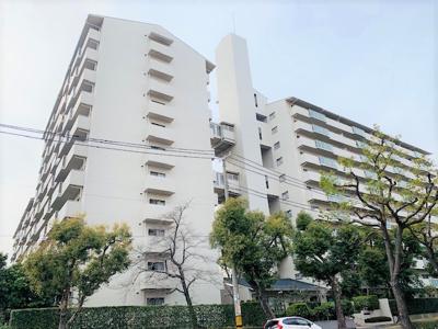 【外観】東灘ロイヤルマンション