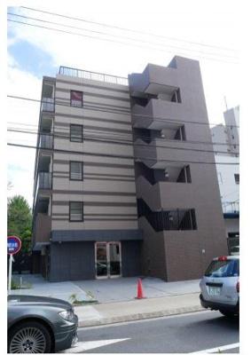 【外観】ラフィスタ志村坂下