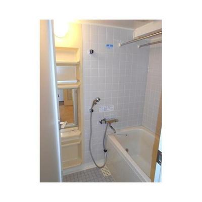 【浴室】千葉本町スカイマンション