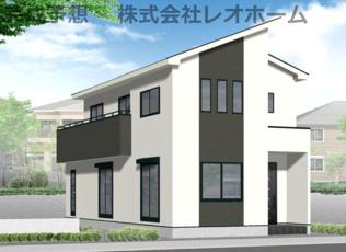 新築 高崎市吉井町本郷HT3-2 の画像
