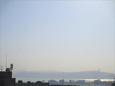 【展望】ウィンヒルズジェームス山