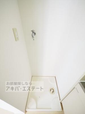 【設備】シャンテ町屋