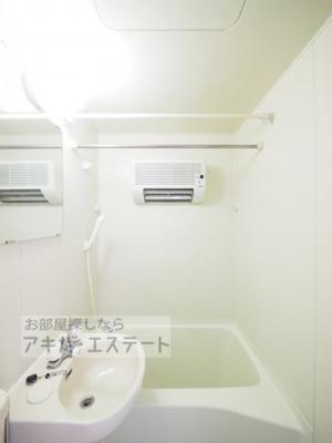 【浴室】シャンテ町屋