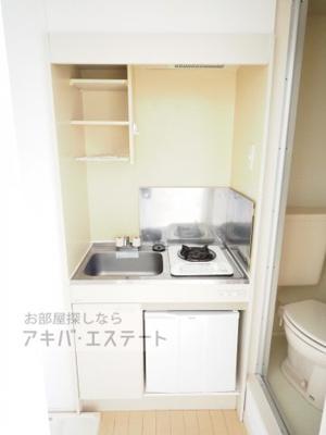 【キッチン】シャンテ町屋