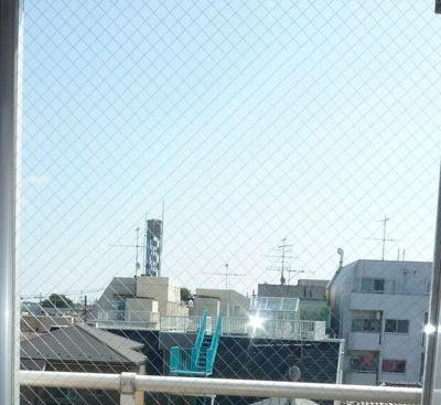 【展望】ユースフル経堂