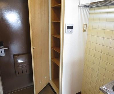 【玄関】ユースフル経堂