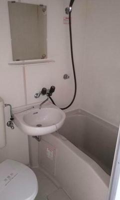 【浴室】ユースフル経堂
