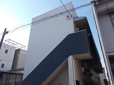【外観】Tom's tenement 3