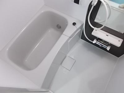 【浴室】Tom's tenement 3