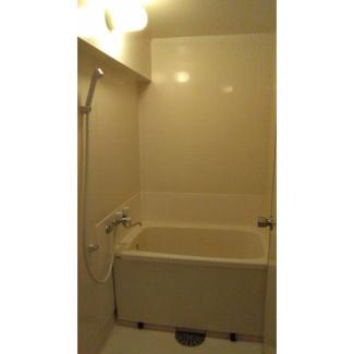 【浴室】天王町スカイハイツ6号棟