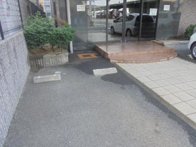 【駐車場】ソシアレジェンド(SOCIA LEGEND)