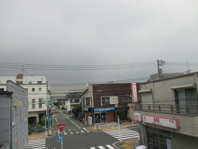【展望】コスモAoi能見台