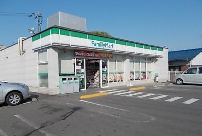 ファミリーマート今治郷本町店様まで240m