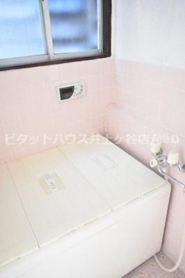【浴室】中村町4丁目貸家