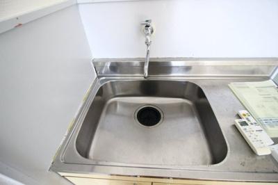 【キッチン】新えびすマンション