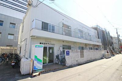 【周辺】新えびすマンション