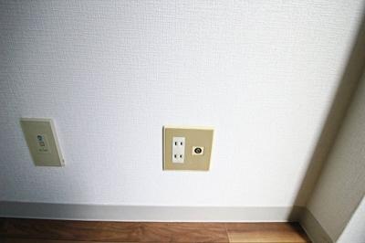 【設備】新えびすマンション