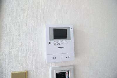 【セキュリティ】新えびすマンション