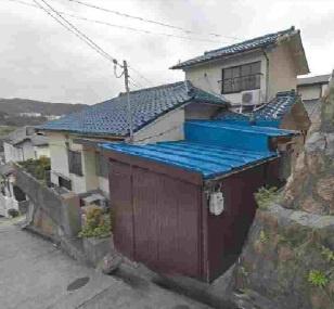 【外観】神戸市垂水区塩屋町8丁目 土地