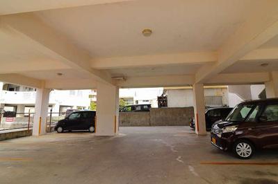 【駐車場】はるかマンション