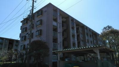 【外観】三浦海岸ハイツ15号棟