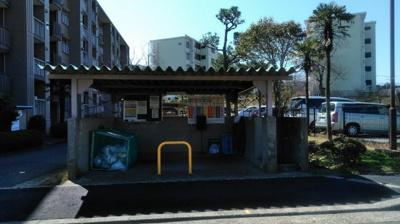 【その他共用部分】三浦海岸ハイツ15号棟