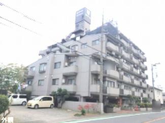 海老名市中新田3丁目 セザール第2厚木 中古マンション