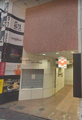 【外観】心斎橋筋商店街沿 人通多数 南本町 本町駅